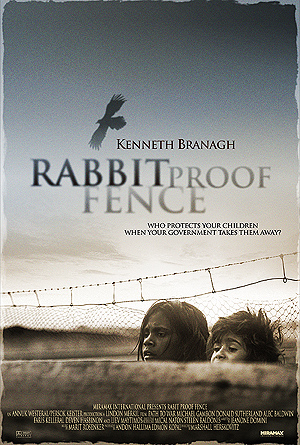 conflict rabbit proof fence Get all the key plot points of doris pilkington's follow the rabbit-proof fence on one page from the creators of sparknotes.